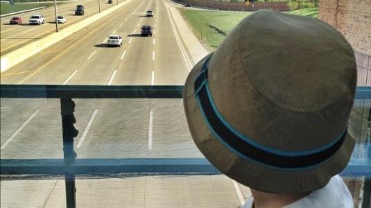 Road Watching
